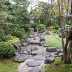 施工事例 和風庭園
