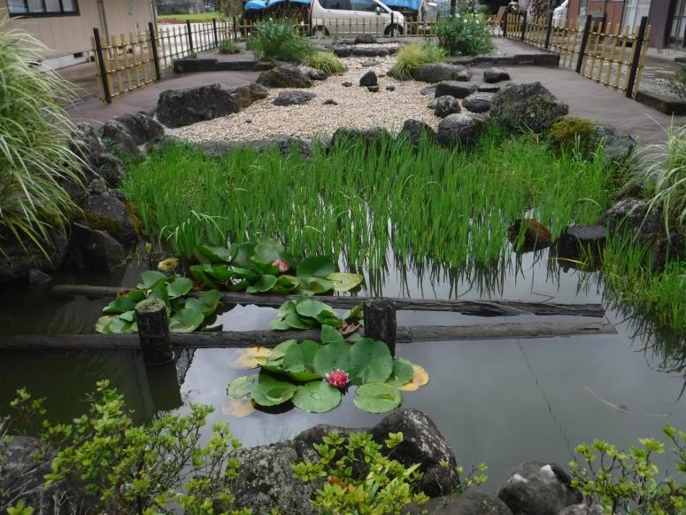 施工事例 親水公園